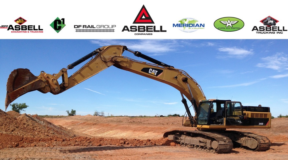 Jeff Asbell Excavating & Trucking, Inc.